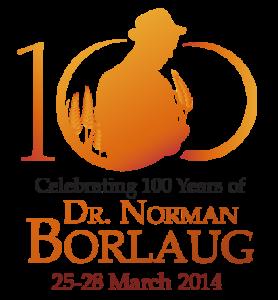 Borlaug100